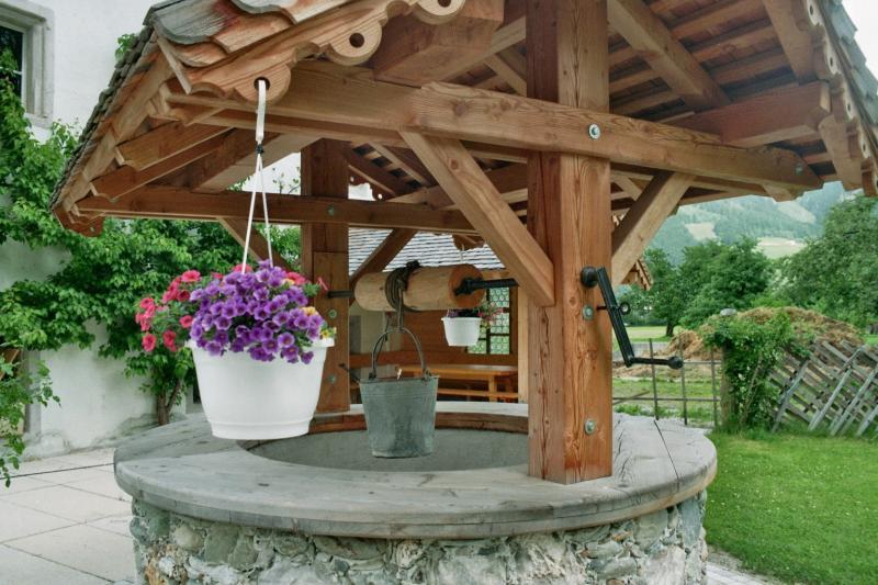 Grillabend - Brunnen