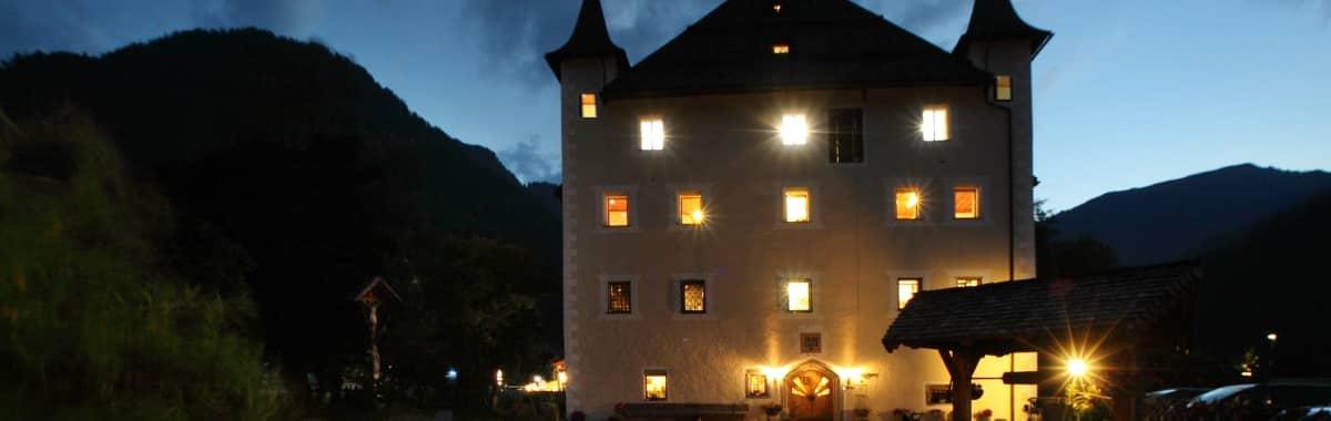Schloss Saalhof - Maishofen